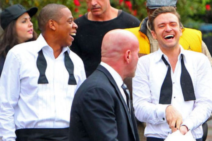 """David Fincher to Direct Justin Timberlake's """"Suit & Tie"""" Music Video"""