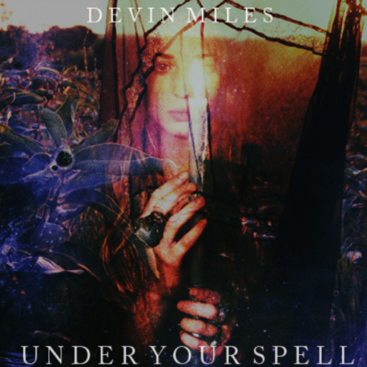 Devin Miles - Under Your Spell (Produced by Flying Lotus)