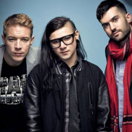 Diplo, Skrillex and A-Trak Launch Web-Based Music Network