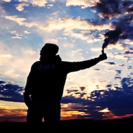 Flosstradamus featuring Deniro Farrar – Look At The Sky