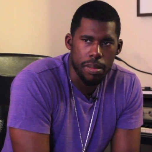 Flying Lotus Discovers His African Ancestry