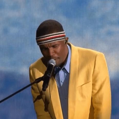 Frank Ocean - Forrest Gump (Live @ The Grammys)