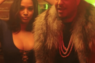 French Montana featuring Nicki Minaj - Freaks (Behind the Scenes)