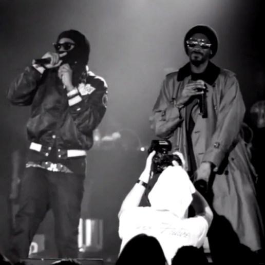 Future featuring Snoop Lion - Homicide