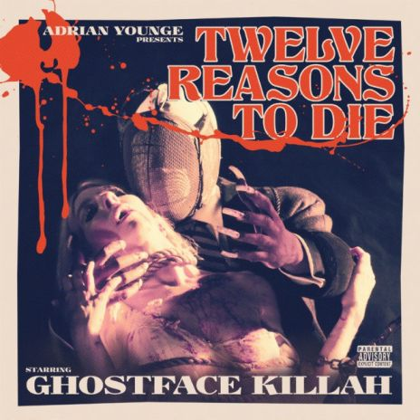 Ghostface Killah and Adrian Younge - The Rise of the Ghostface Killah