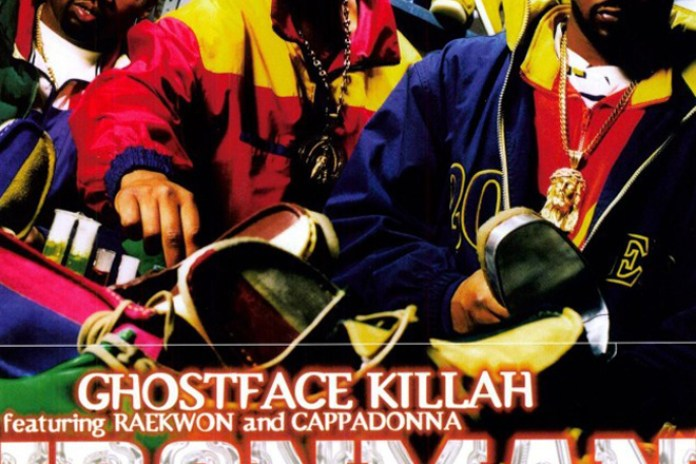 "Ghostface Killah to Re-Release ""Ironman"" as a 24K Gold CD"