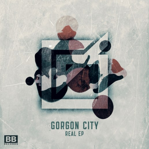 Gorgon City - Real (EP)