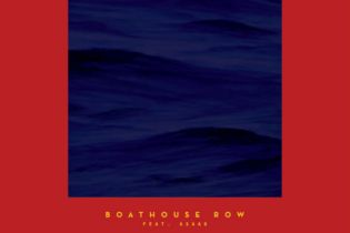 GrandeMarshall featuring Asaad - Boathouse Row