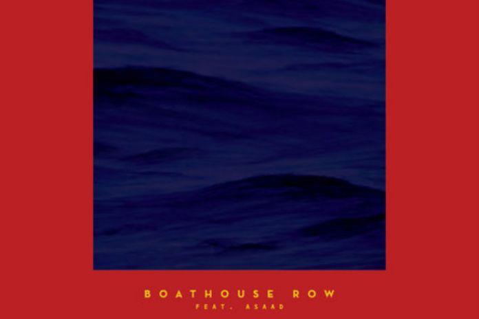 GrandeMarshall featuring Asaad - Boathouse Row