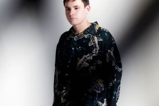 Hudson Mohawke Salutes All the Lovers and Shares His 'Slow Jams Chapter VI'