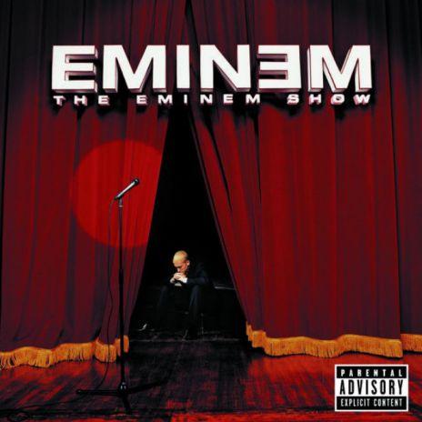 HYPETRAK Premiere: Eminem - Soldier (Urban Noize Remix)