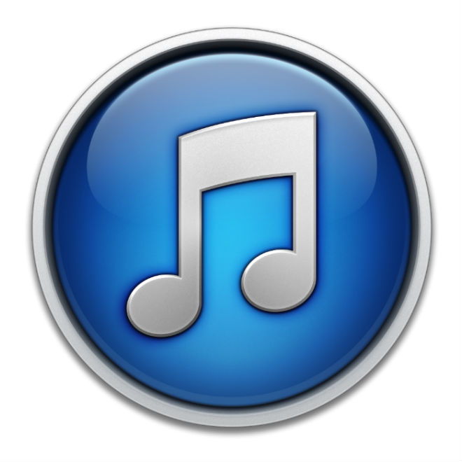 iTunes Store Sets New Record With 25 Billion Songs Sold