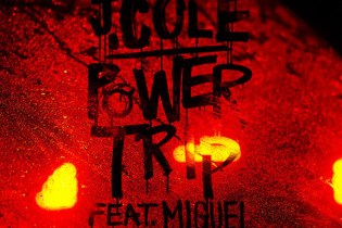 J. Cole featuring Miguel - Power Trip