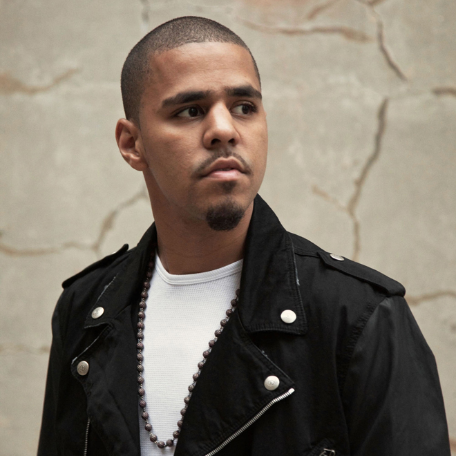 J. Cole Talks 'Born Sinner,' Celebrity Crushes, Speaking at Harvard and More