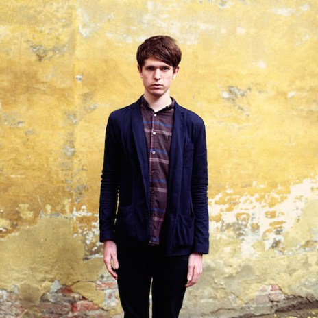 James Blake Details New Album