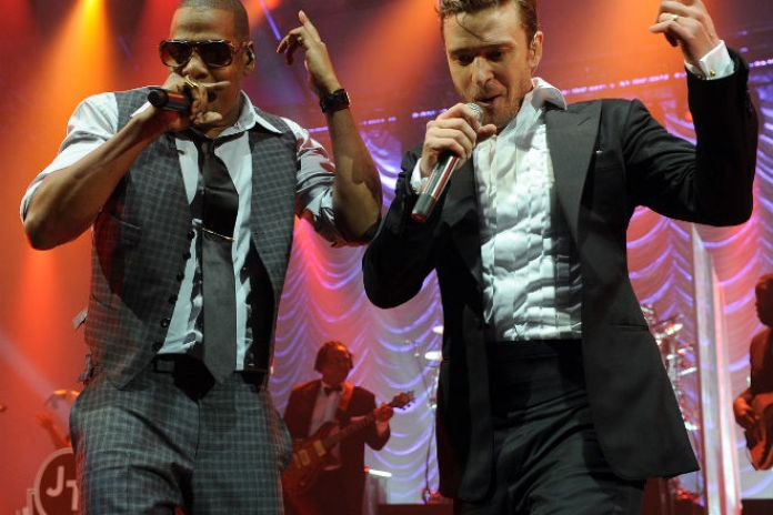 Jay-Z & Justin Timberlake Announce Tour