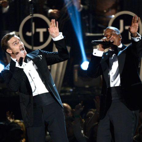 Jay-Z & Justin Timberlake to Headline Wireless Festival 2013 In London