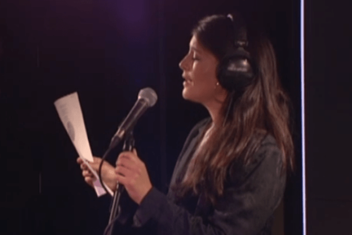 Jessie Ware - Diamonds (Rihanna Cover for Radio 1)