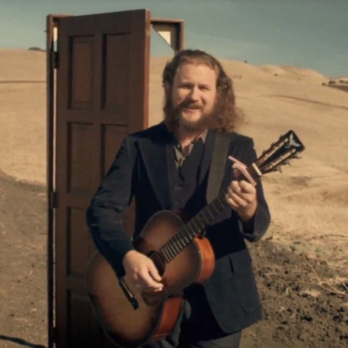 Jim James - A New Life