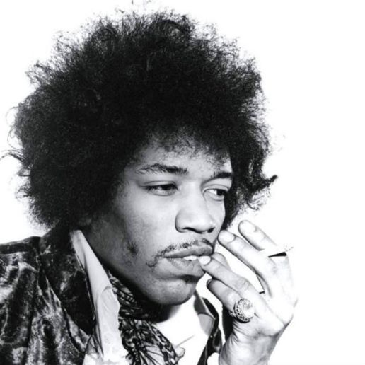 Jimi Hendrix - Earth Blues