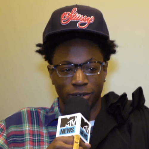 Joey Bada$$ Speaks On Lil B Diss Record