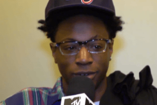 Joey Bada$$ Speaks On Lil B Diss Record
