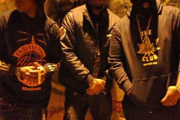 Joey Bada$$ featuring Big K.R.I.T. & Smoke DZA – Underground Airplay