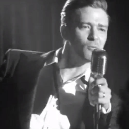 Justin Timberlake Bud Light Platinum Commercial