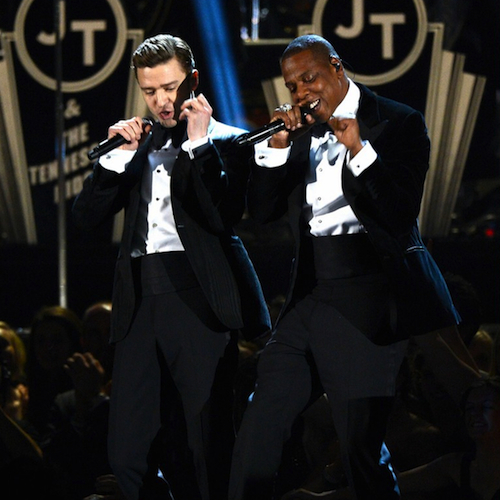 Justin Timberlake & Jay-Z to Tour Together this Summer?