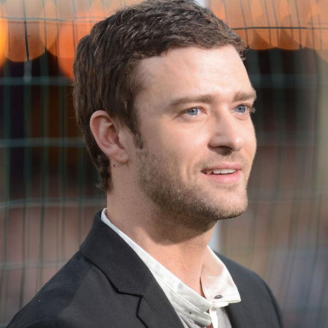 Justin Timberlake Named Creative Director of Bud Light Platinum