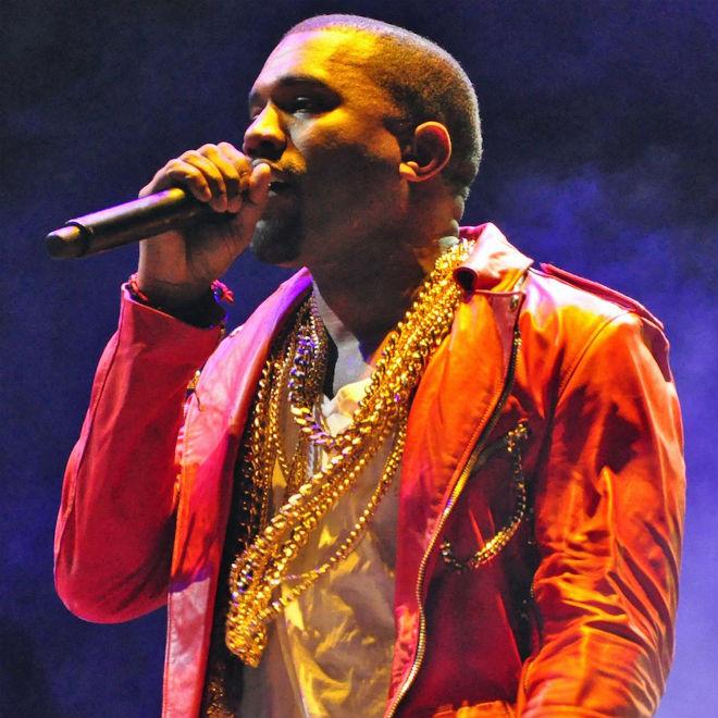 Kanye West Announces Surprise Concerts in London and Paris