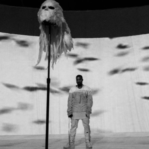 """Kanye West Compares Himself to Picasso, Steve Jobs & Announces """"New Sh*t"""" In Latest Rant"""