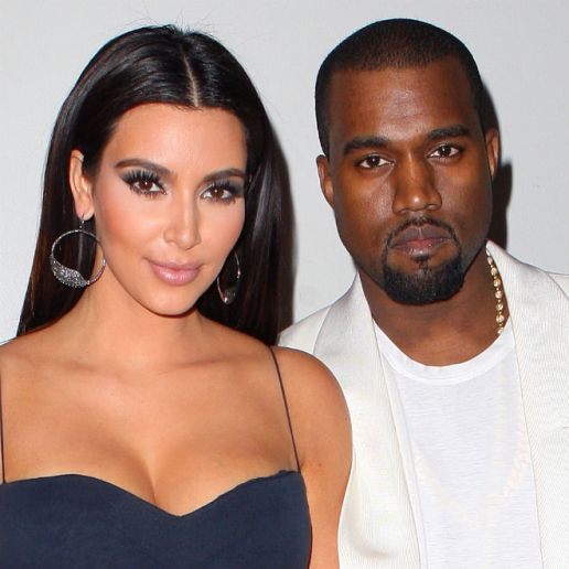 Kanye West & Kim Kardashian Are Expecting a Girl