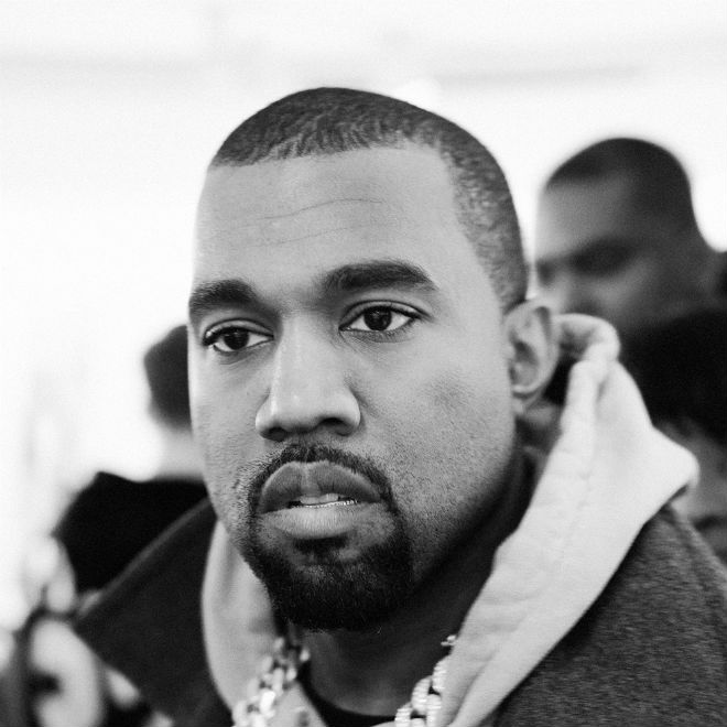 New Kanye West Album on the Horizon?
