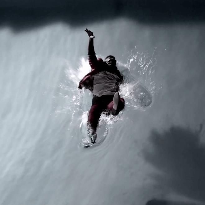 Kendrick Lamar - Swimming Pools (Kill Them With Colour's Faded Remix)