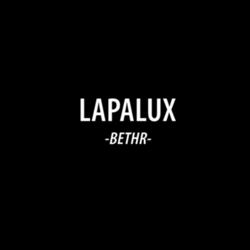 Lapalux - BETHR