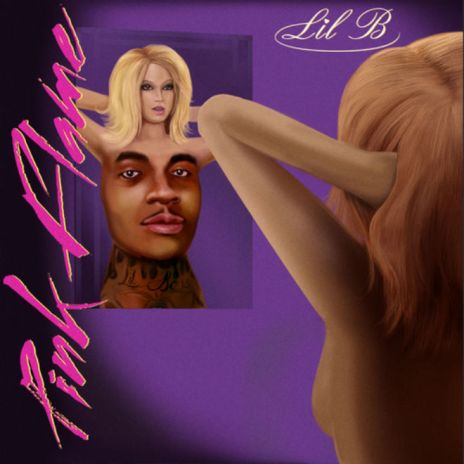 Lil B - Pink Flame (Mixtape)