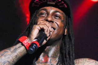 Lil Wayne Disses the NBA & Miami Heat, Says He's the New Pac