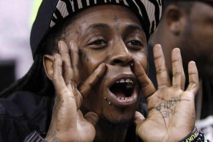 Lil Wayne Addresses His Recent Miami Heat & NBA Comments
