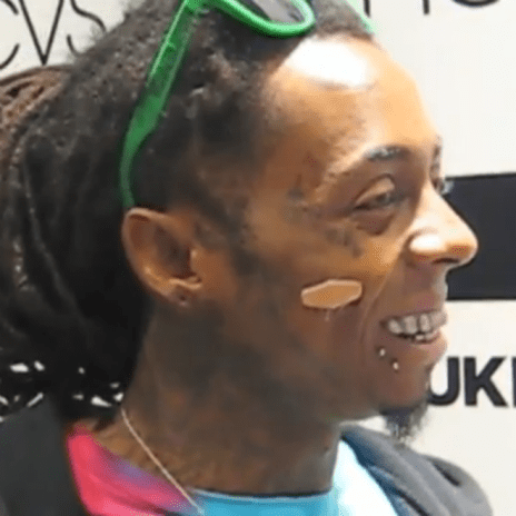 Lil Wayne Explains 'I Am Not A Human Being II' Cover