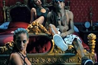 Lil Wayne featuring Drake & Future - Love Me