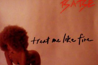 Lion Babe - Treat Me Like Fire (Star Slinger Bootleg Mix)
