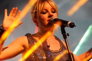 Little Boots Announces First Album in Four Years