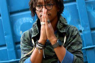 Lupe Fiasco Rants in Maryland