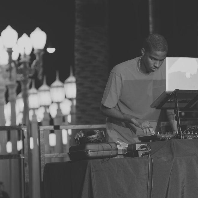 Michael Uzowuru - Untitled For Now
