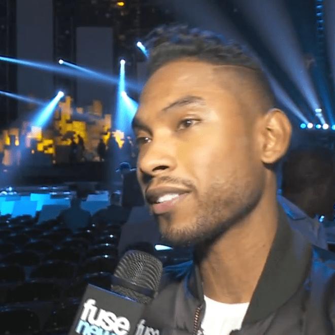 Miguel Announces New 'Kaleidoscope Dream' Single featuring Surprise Guest