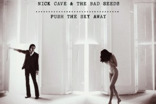 Nick Cave & The Bad Seeds – Push The Sky Away (Full Album Stream)