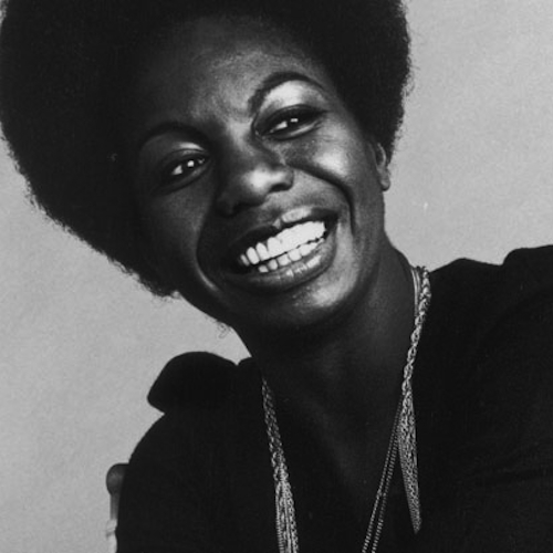 Nina Simone - The Time Is Now (Unreleased)