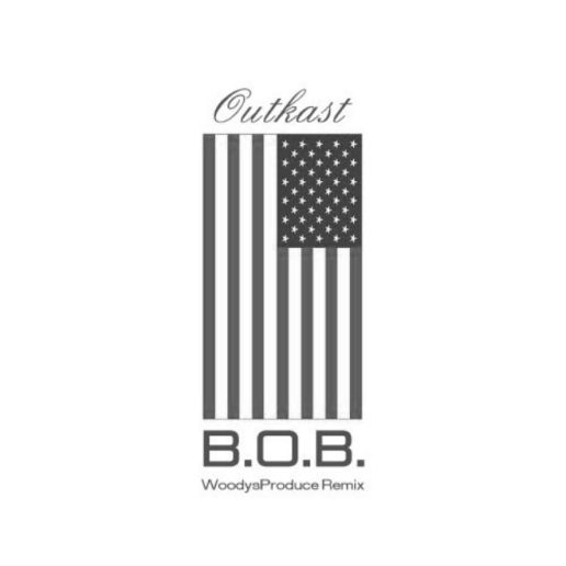 OutKast - B.O.B (Woody's Produce Remix)