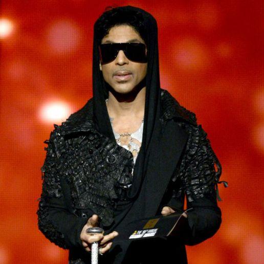 Prince & 3rd Eye Girl - LOL (Live Out Loud)
